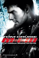 Tom Cruise in Mission: Impossible: III