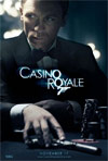 Buy Casino Royale poster at MovieGoods.com
