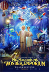 Buy Mr. Magorium's Wonder Emporium poster at MovieGoods.com
