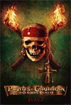 Buy Pirates of the Caribbean poster at MovieGoods.com