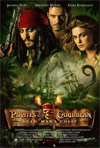 Buy Pirates of the Caribbean 2 poster at MovieGoods.com