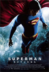 Buy Superman Returns poster at MovieGoods.com