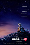 Buy Wall-E poster at MovieGoods.com