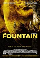 Hugh Jackman & Rachel Weisz in The Fountain